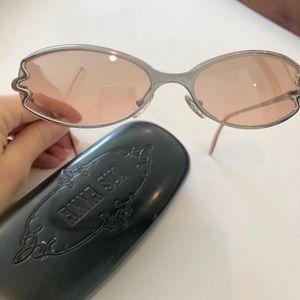 Anna Sui Accessories - 💜 Anna Sui Sunglasses 💜